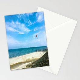 SEA SPORT Stationery Cards