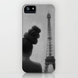rooftop soliloquy iPhone Case