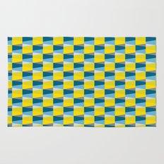 Aronde Pattern Rug