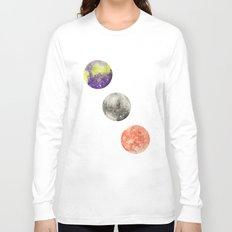 Harmonic Convergence Long Sleeve T-shirt