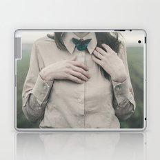 dramatic hands Laptop & iPad Skin