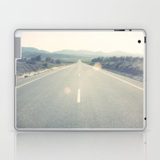 roads I Laptop & iPad Skin