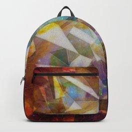 Fractal Nebula Backpack