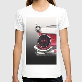 US American classic car 1959 fair lane 500 galaxie  T-shirt