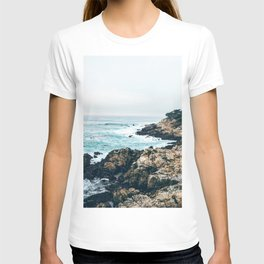 Standing on the Coast T-shirt