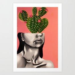 Braindead.3 Art Print