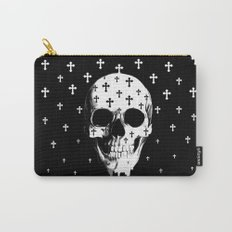 After Market, gothic skull Carry-All Pouch