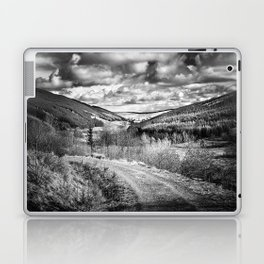 Woodland Valley Laptop & iPad Skin