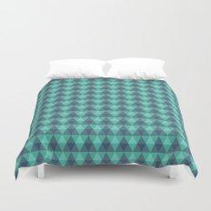 pillow pattern #5006500 Duvet Cover