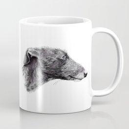 Galgo Coffee Mug