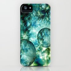 Mystery Worlds iPhone (5, 5s) Slim Case