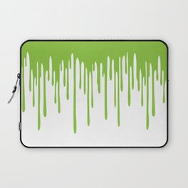 Snot Drippings Laptop Sleeve