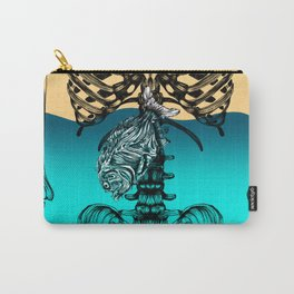 Bath Carry-All Pouch