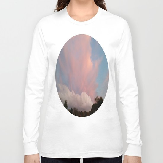 Dance of Two Clouds Long Sleeve T-shirt