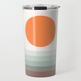 Sunseeker 16 Landscape Travel Mug