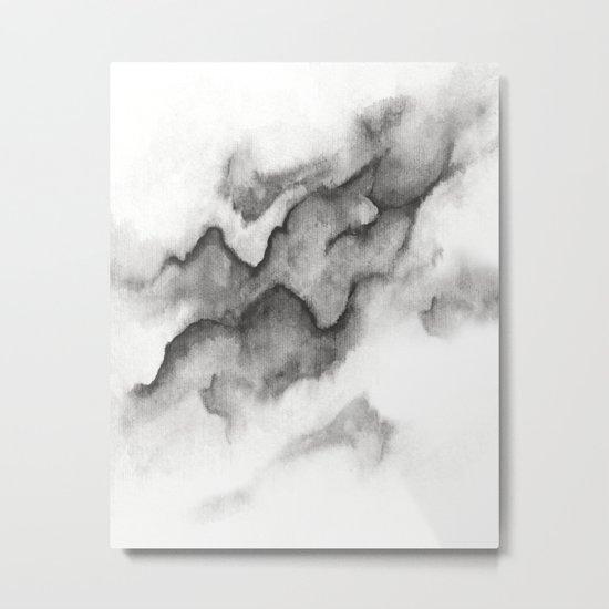 A 0 14 Metal Print