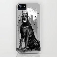 DOBERMAN Slim Case iPhone SE
