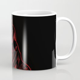 THE RED PROJECT - Everest . Coffee Mug