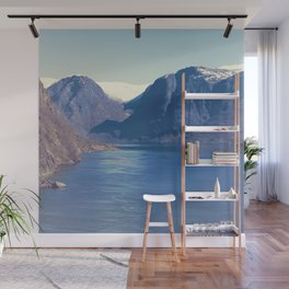 Sognefjord I Wall Mural