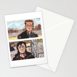 reunion 2.0 Stationery Cards