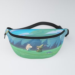 moominvalley Fanny Pack