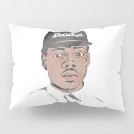 Chance the Rapper Pillow Sham