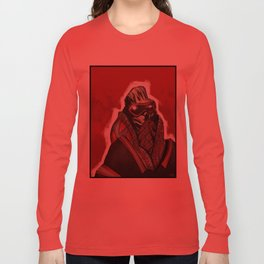 Real MFing G's Long Sleeve T-shirt