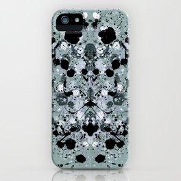 WinterWalk iPhone Case