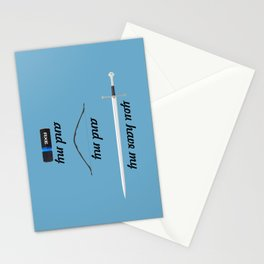 You Have - Lord of The Rings Stationery Cards
