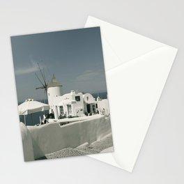 Santorini, Greece 8 Stationery Cards