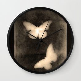 The Killing Jar Wall Clock