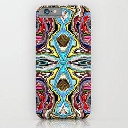 Sizzurp OG iPhone Case