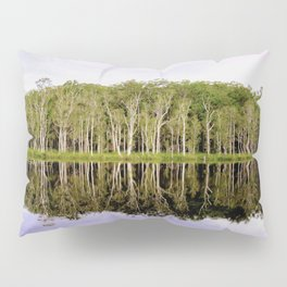 Float On By Pillow Sham