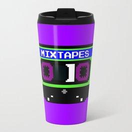RapsMyInitials Mixtapes Travel Mug