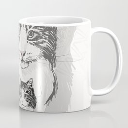雲 Coffee Mug