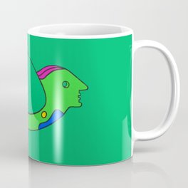 THE SMART ONE Coffee Mug