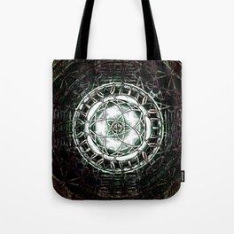 pentacle1 Tote Bag