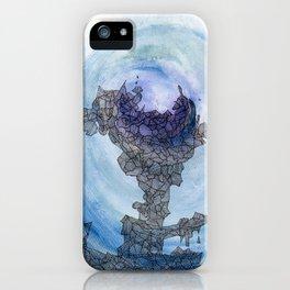 Devour iPhone Case