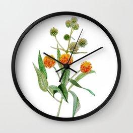 Matico Wall Clock