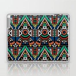 Geometric Power Laptop & iPad Skin
