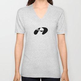 Big Hero Ninja Shirt Unisex V-Neck