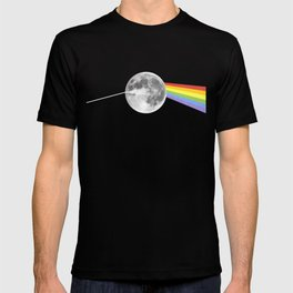 Dark Side of the Moon. T-shirt