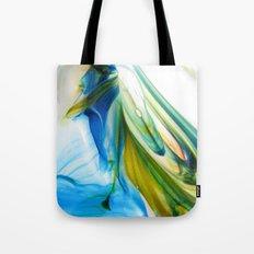symphysis  Tote Bag