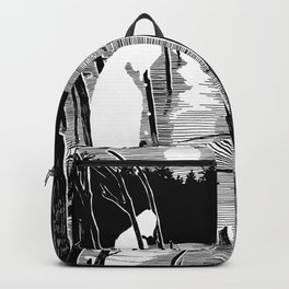 Ritual Backpack