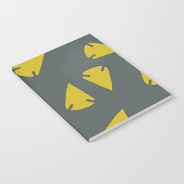 ARROWHEADS-CITRUS Notebook