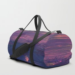 Beyond These Shores Duffle Bag