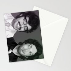 FotC Colors Stationery Cards