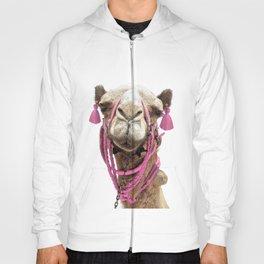 Camel Hoody