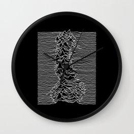 Joy Dickvision Wall Clock