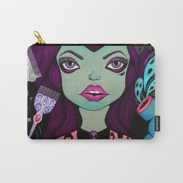 Enchanted Beauty Carry-All Pouch